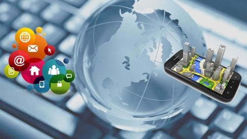TM Technology: Công nghệ ngày càng tạo nên sự khác biệt trong cuộc sống