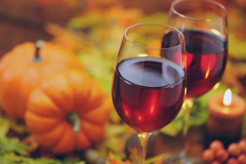 """Rượu vang ngon giá rẻ chiếm giữ """"ngôi vương"""" mùa Halloween"""